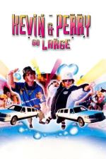 Kevin & Perry: ¡Hoy mojamos!