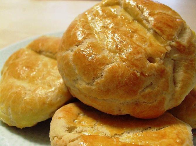Венгерский завтрак