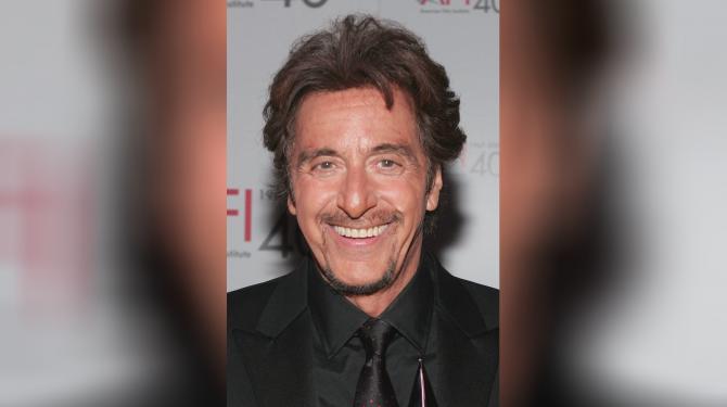 최고의 Al Pacino 영화