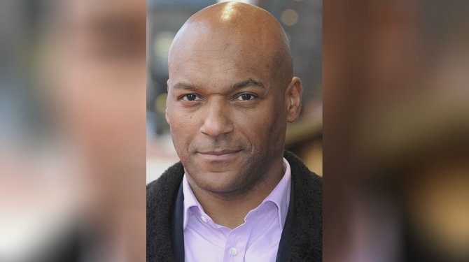 Best Colin Salmon movies