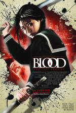 Blood: El último vampiro