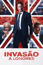Invasão à Londres
