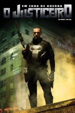 O Justiceiro: Em Zona de Guerra