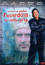 Riccardo III - un uomo, un re