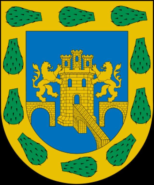 Федеральный округ