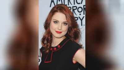 Best Alexandra Breckenridge movies