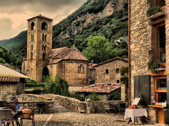 Engendrer (Girona)
