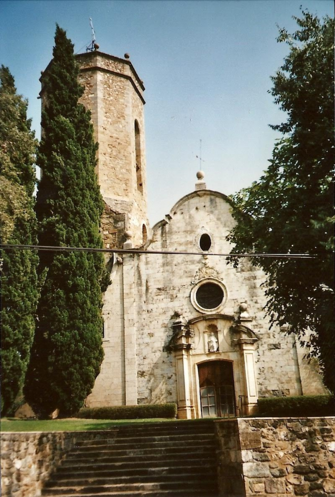Monells (Girona)