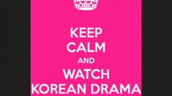 The best Korean doramas