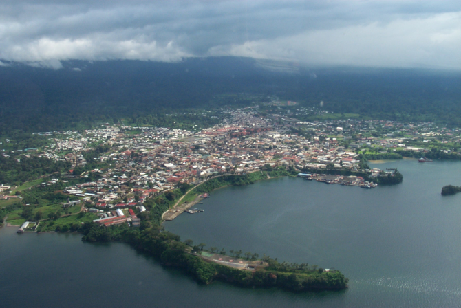 Малабо, Экваториальная Гвинея