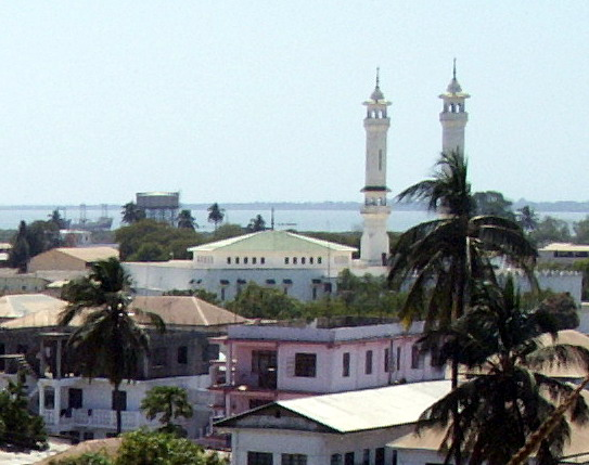 BANGUL, GAMBIA