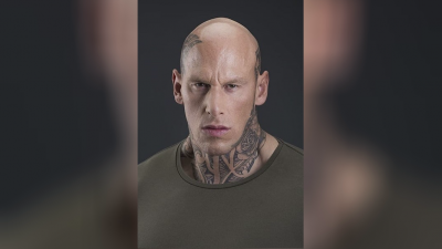 Best Martyn Ford movies