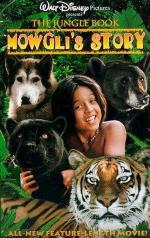 El libro de la selva: la historia de Mowgli