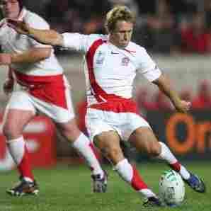 Jhonny Wilkinson