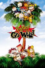 Los Rugrats: Vacaciones salvajes