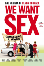 We Want Sex