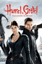 Hansel & Gretel: Cazadores de brujas