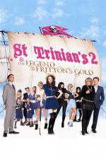 St Trinian 2: La leyenda del oro de Fritton