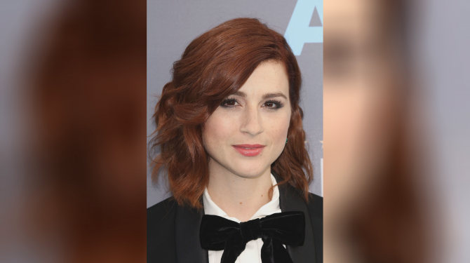 Best Aya Cash movies