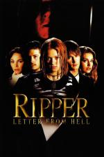 Ripper: llamada desde el infierno