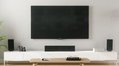 Was sind die besten 109-cm-4K-Fernseher?