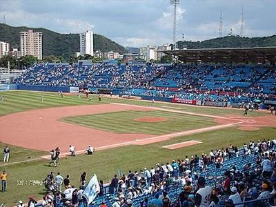 Стадион имени Хосе Переса Колменареса