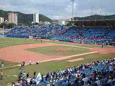 Jose Perez Colmenarez Stadium