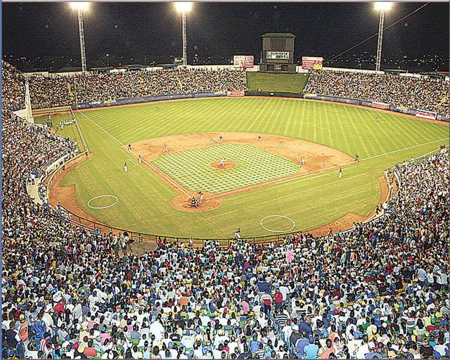 La Ceiba Stadium