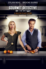 Gourmet Detective: A Healthy Place to Die