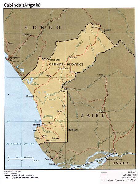 Cabinda