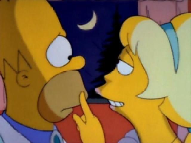 Homer and Lurleen