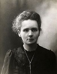 Marie Curie