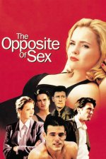 O Oposto do Sexo