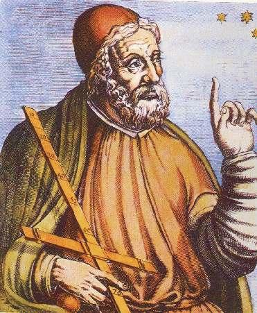 Claudio Ptolemy