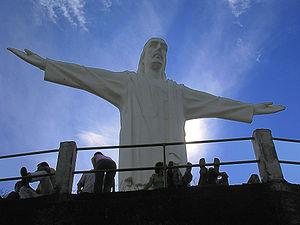 Cristo Rey ... 31 Mts.