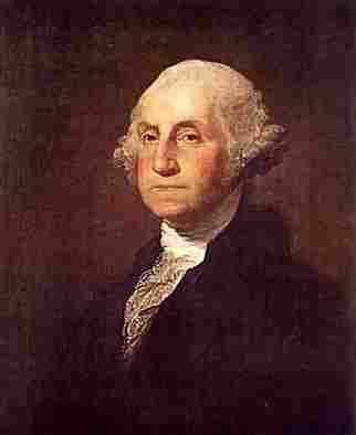 George whashington