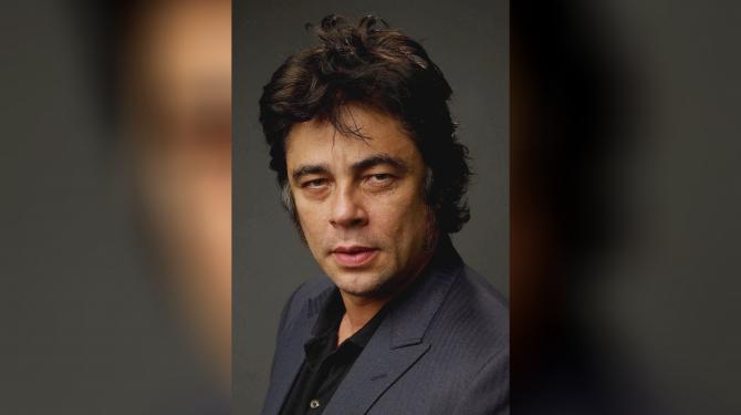 Las mejores películas de Benicio del Toro