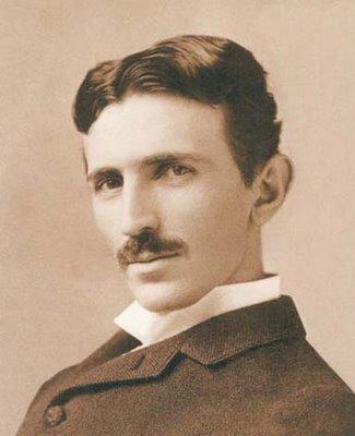 Nicholas Tesla