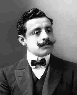 Pedro Paulet