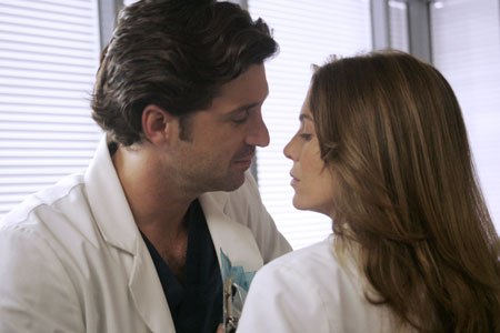 Derek / Meredith