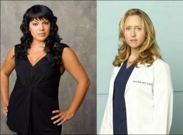 Erica / Callie