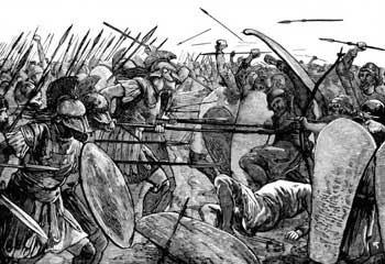 Битва за Платеи