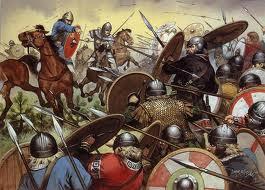 Битва за Шалоны