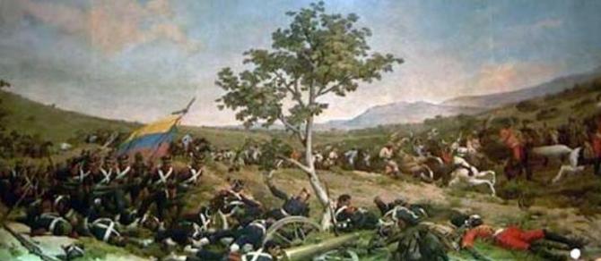 Битва при Карабобо