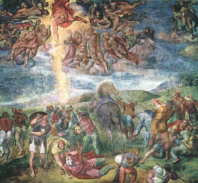 Обращение святого Павла