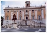 Площадь Капитолия (Рим)