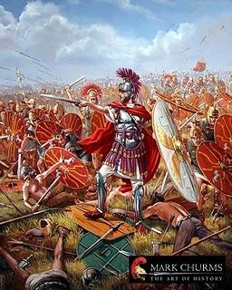 Batalha da Alésia