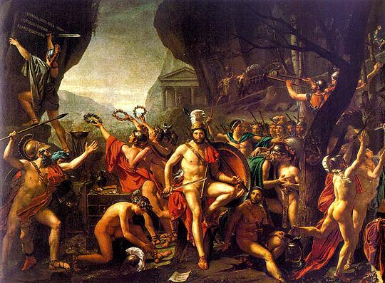 Batalha das Termópilas