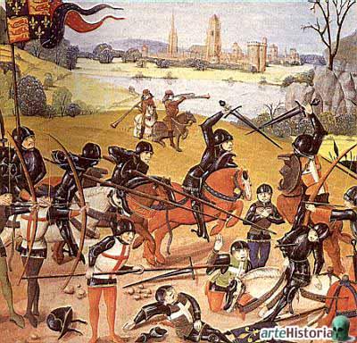 Batalha de Azincourt