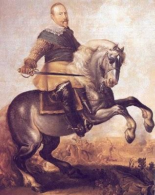 Batalha de Breitenfeld